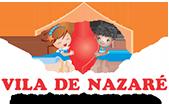 Vila de Nazaré - Toda criança merece esse carinho